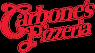 Carbones Pizza Logo